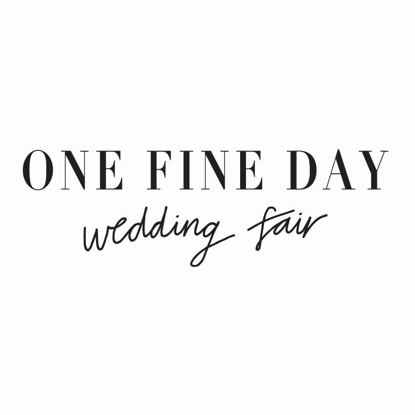 Gemma Vendetta - One Fine Day Wedding Fairs