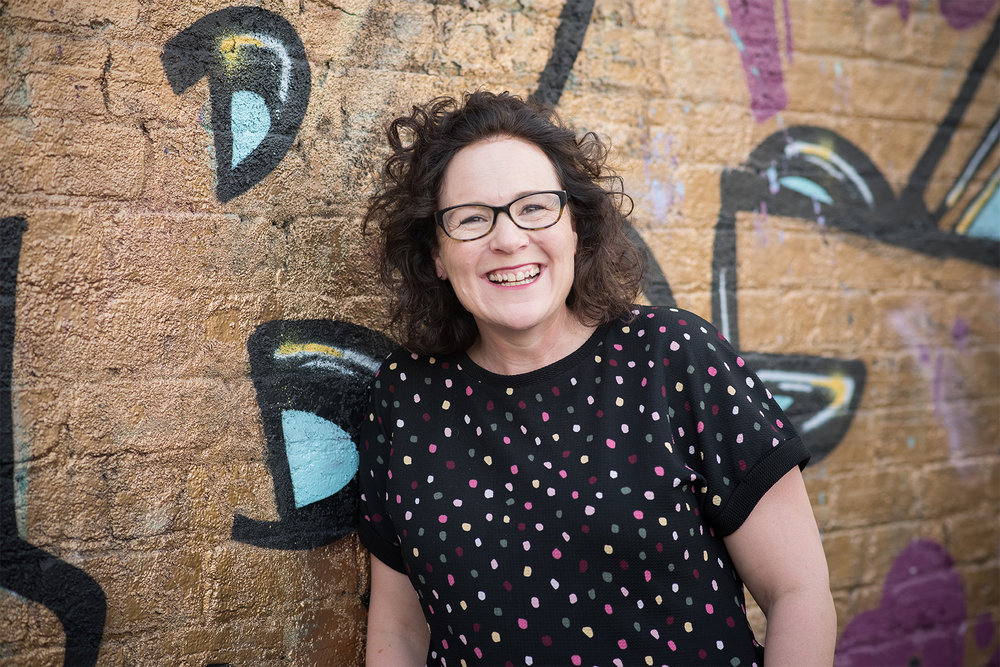 Heather Wallace nomad creative perth