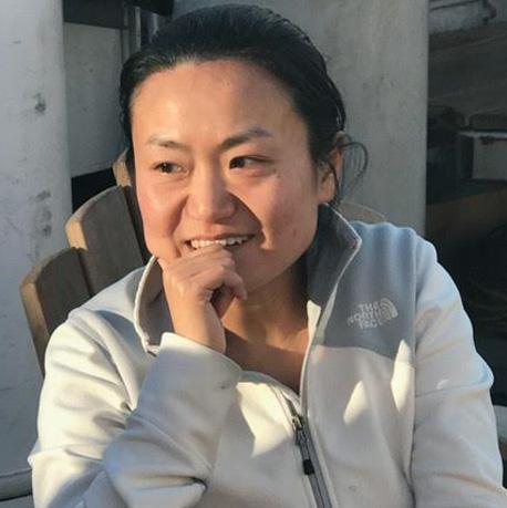 Tingting Wang: Postdoc