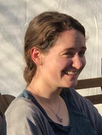 Anna Hauswirth: MSTP Student
