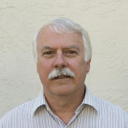 Richard Fetter: Specialist - Electron Microscopy.