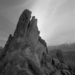 Go on, climb that mountain...today.