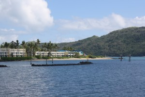 Daydream Island...where dreams begin.