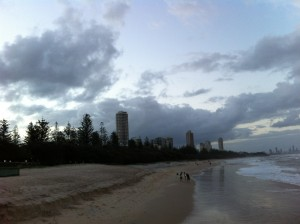 Burleigh Heads, Gold Coast