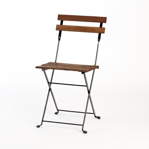 Folding Bistro Chair