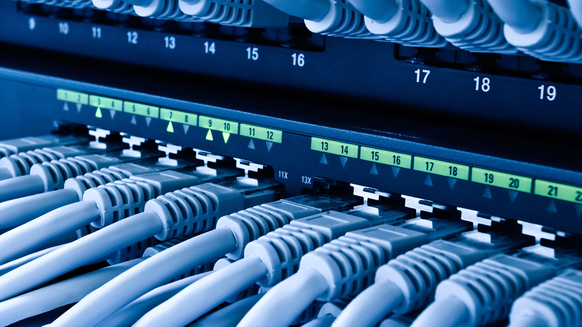 Network Services -