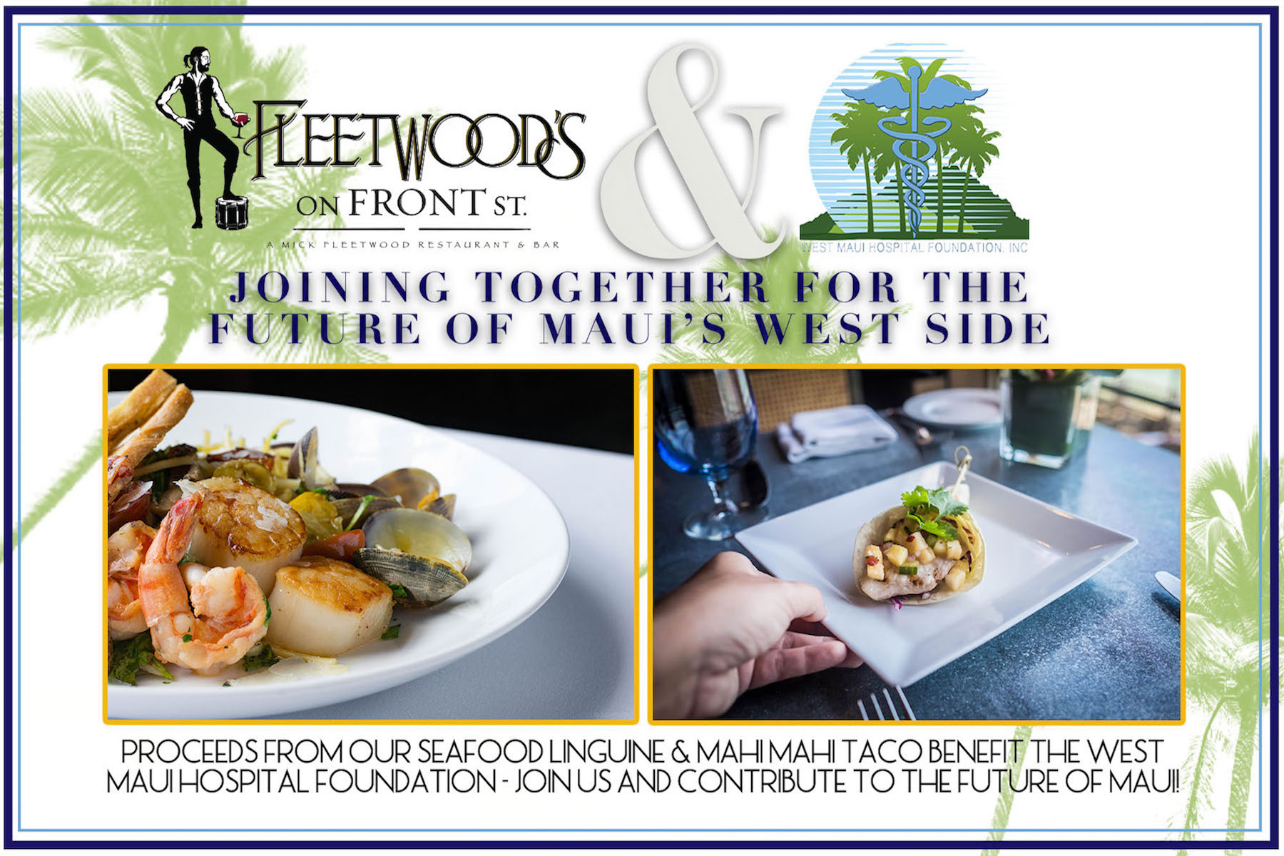 - Click here to learn more!www.fleetwoodsonfrontst.com