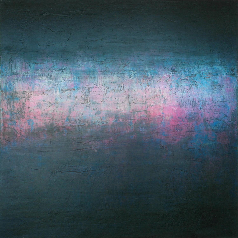 'Across & Beneath IV' 45 cm x H 45 cm W $̶5̶0̶0̶ SOLD