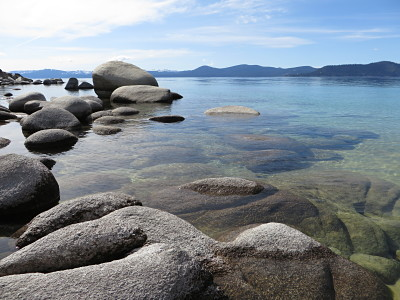lake tahoe regional planning agency