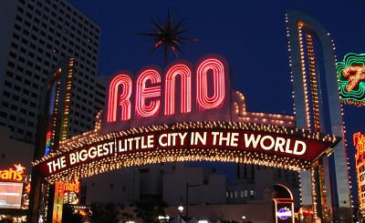 Reno land development code