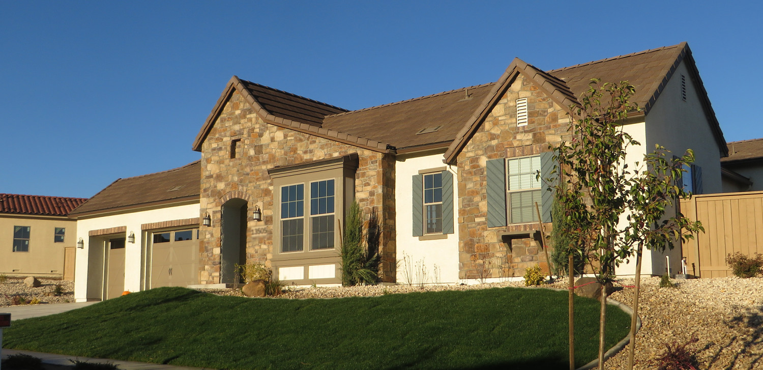 New Construction - CLICK IMAGE TO VIEW ALL CURRENTLY ACTIVE NEW CONSTRUCTION SUBDIVISIONS IN THE RENO-SPARKS AREA.