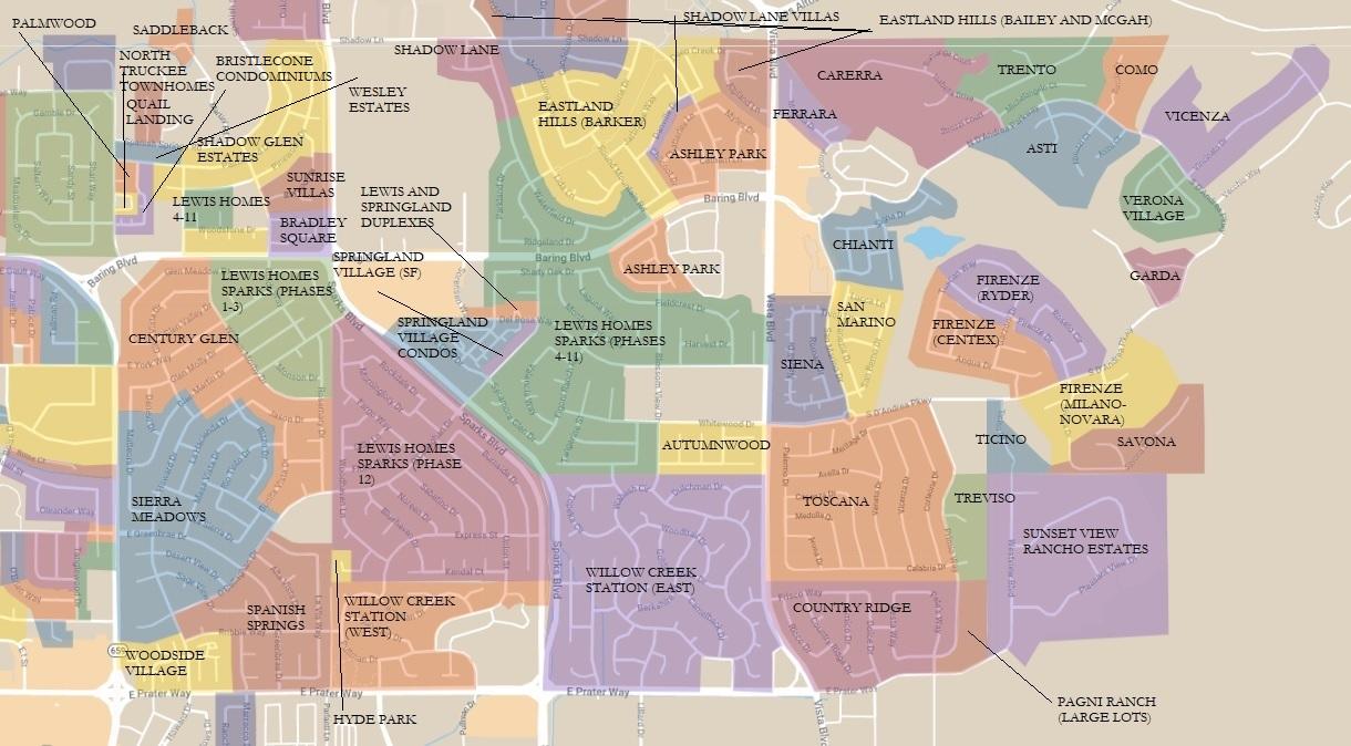 baring boulevard condominiums