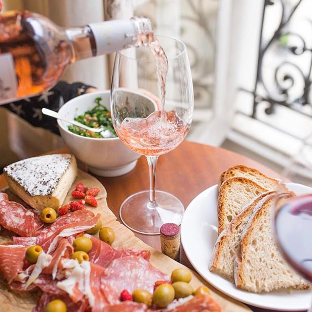 Summer French vibes 😍 We're supplying our finest drops to @bastillefestival 🍷  #BastilleSydney
