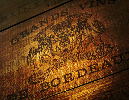 Grand-Crus of the month -