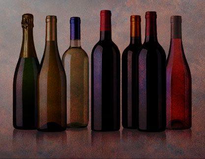 Mixed CaseSOF WINE -