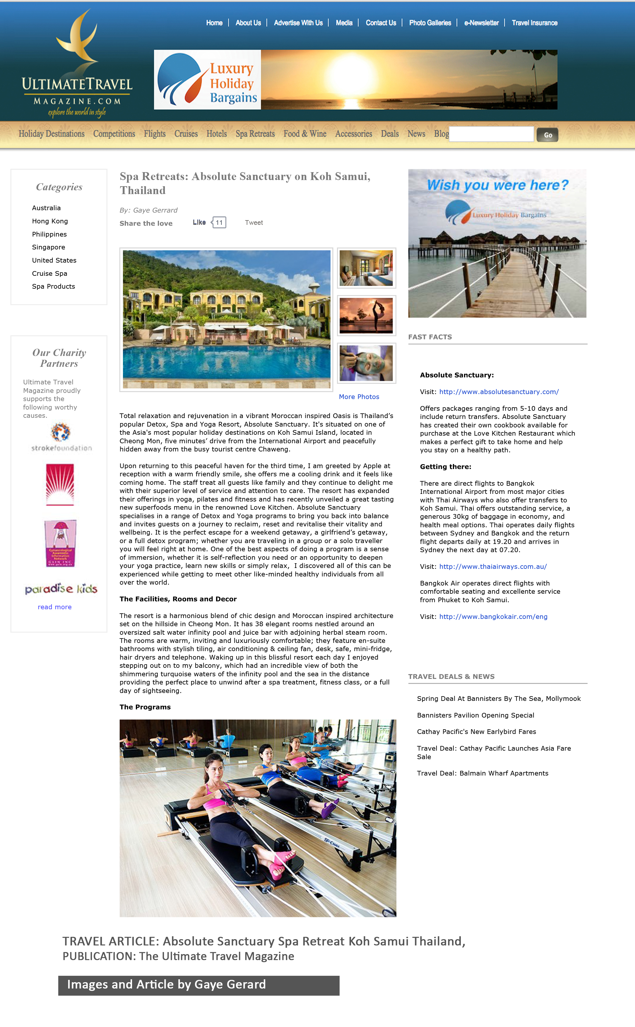 absolute sanctuary page 1- ultimate travel magazine.jpg