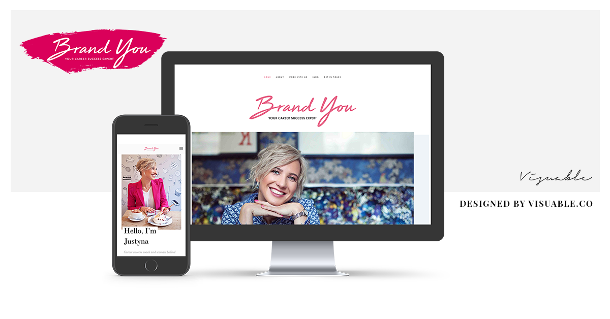 Website Design in Bristol by Visuable