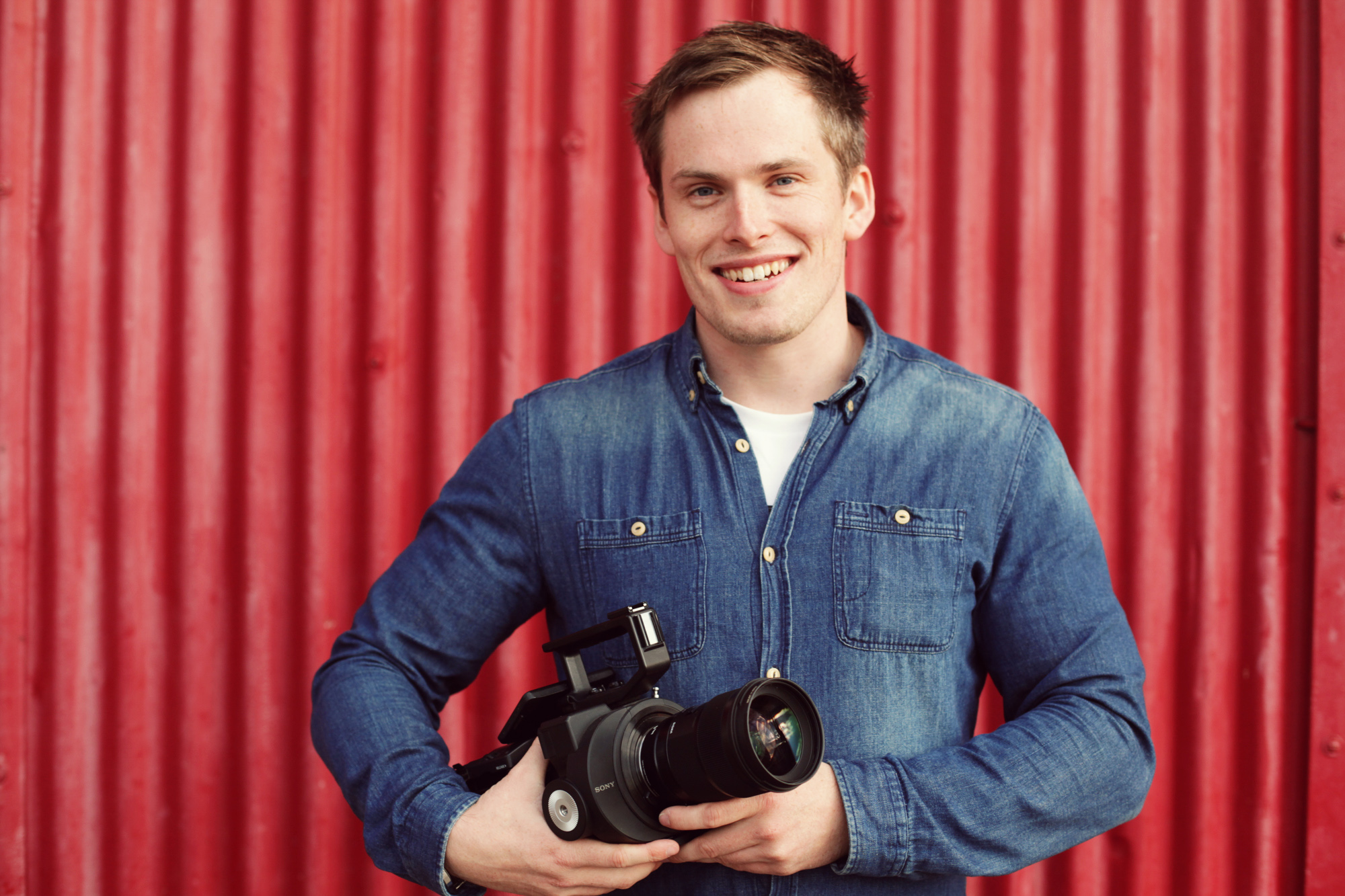 Professional Brand Photography in Bristol by Visuable