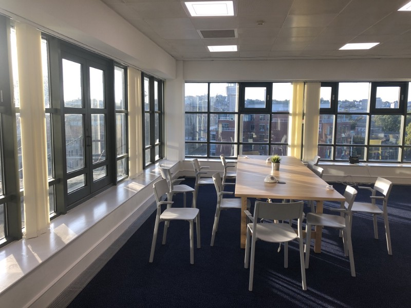 MBA for business woman in bristol for visuable