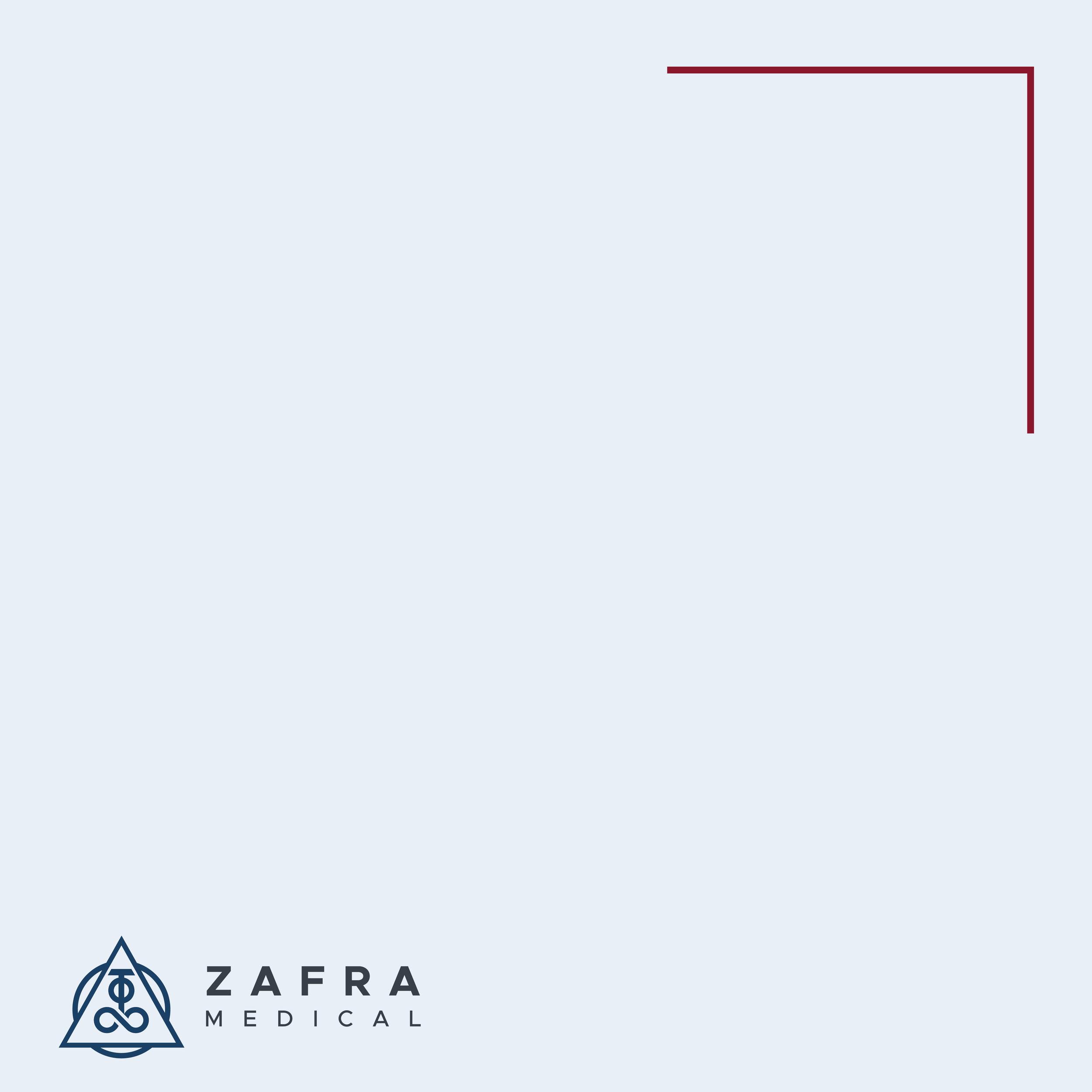 zafra-medical-design