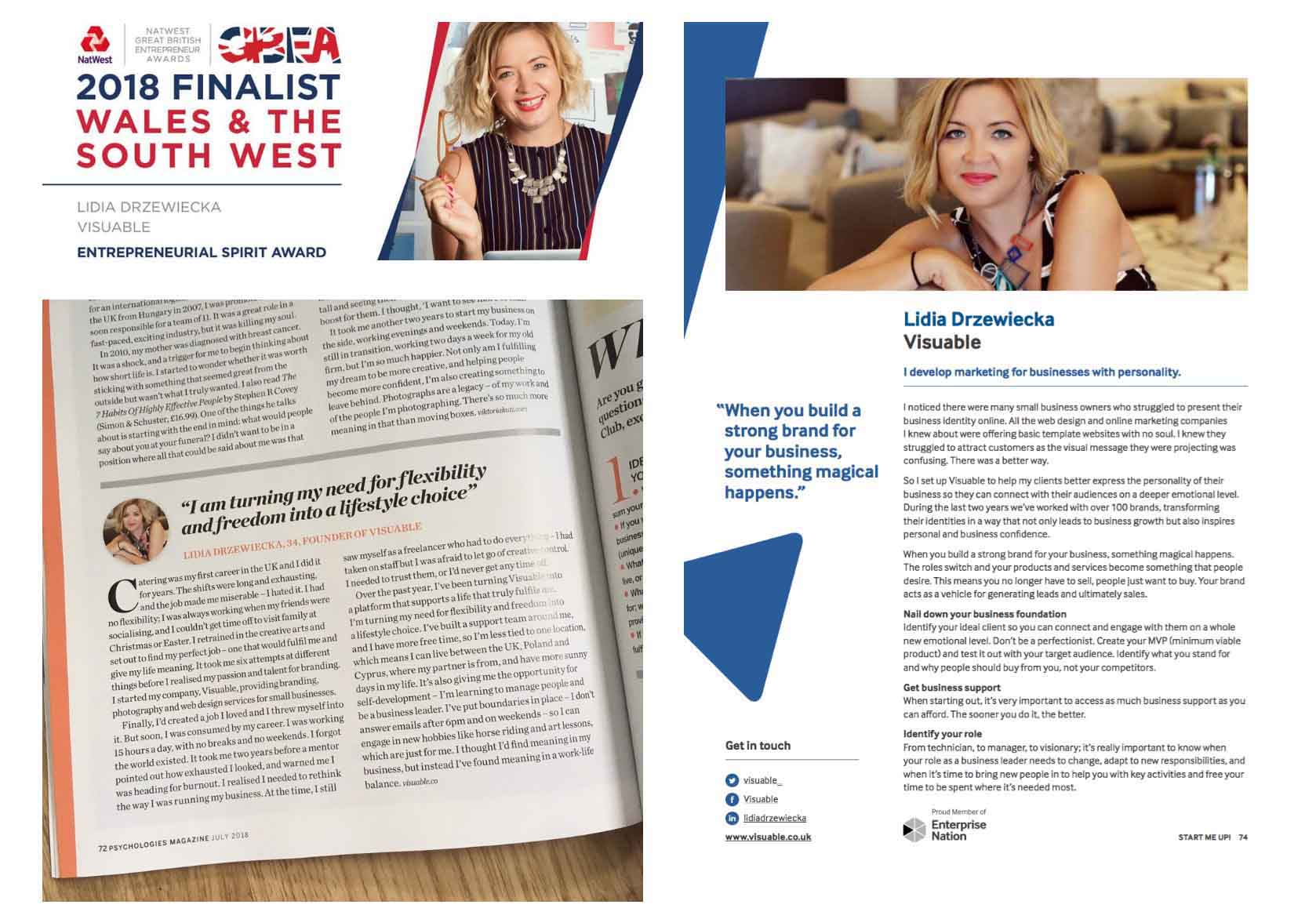 lidia-drzewiecka-personal-branding-expert-publications