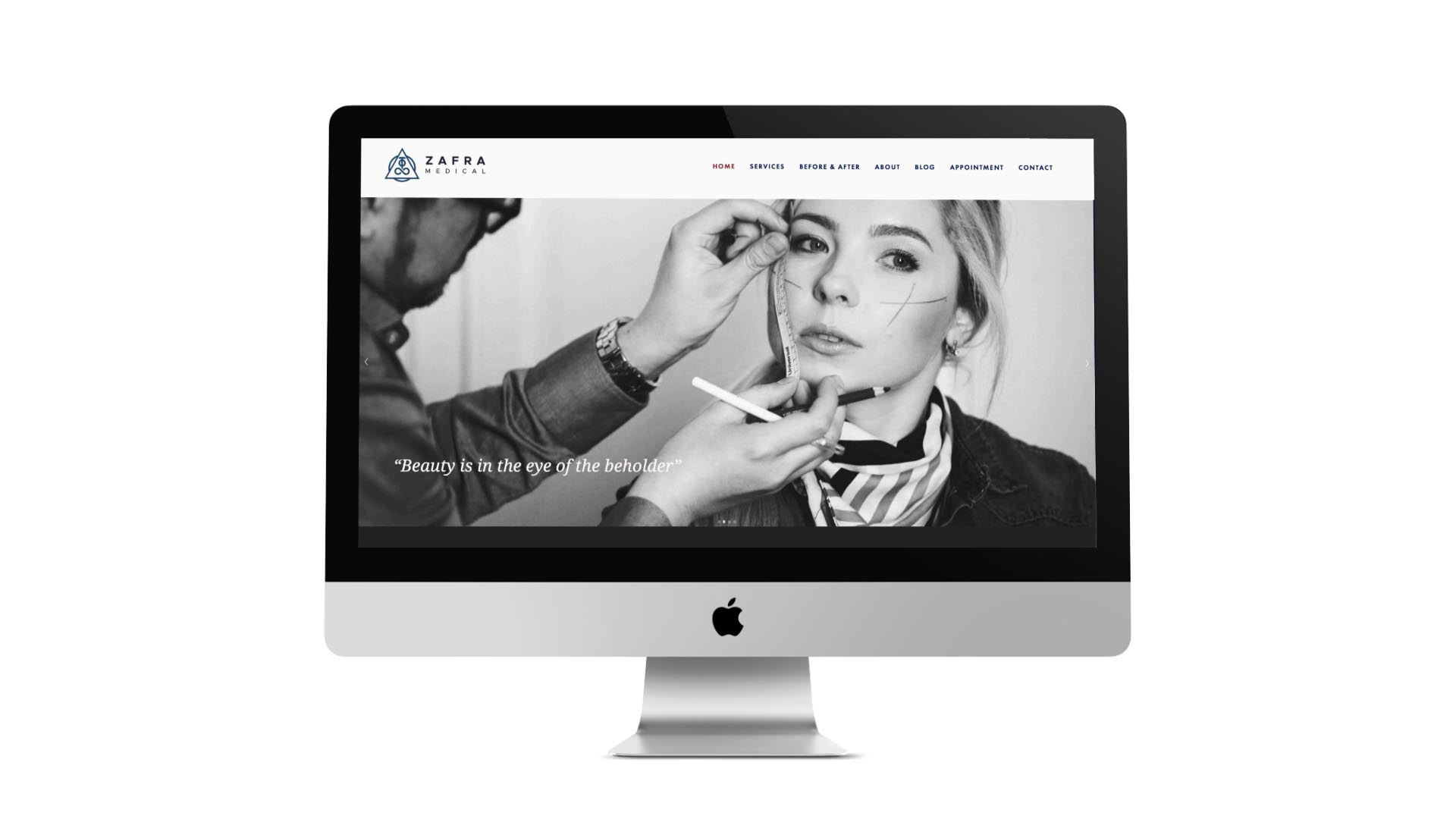 squarespace-website-zafra-visuable