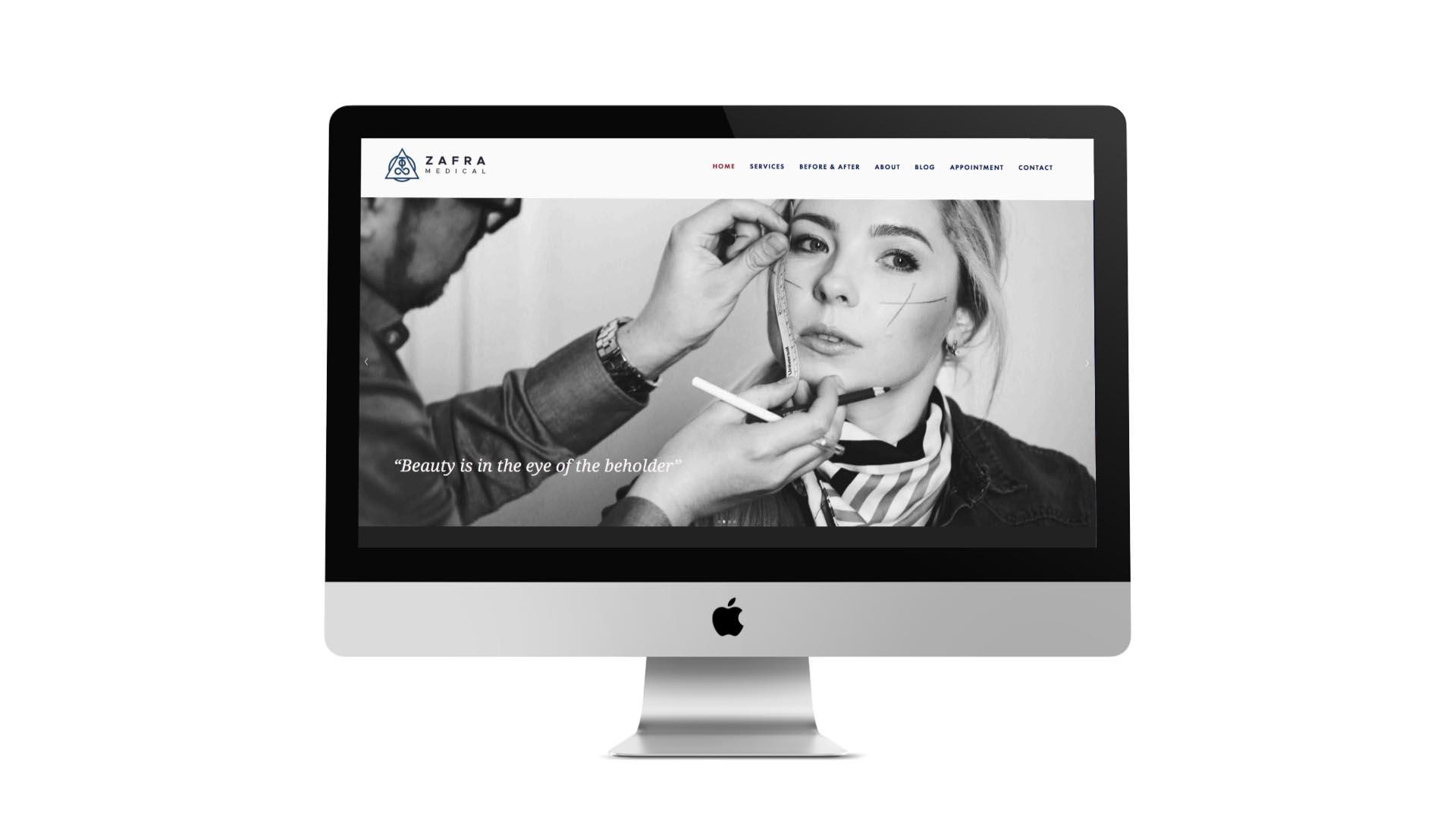 squarespace-website-zafra-visuable
