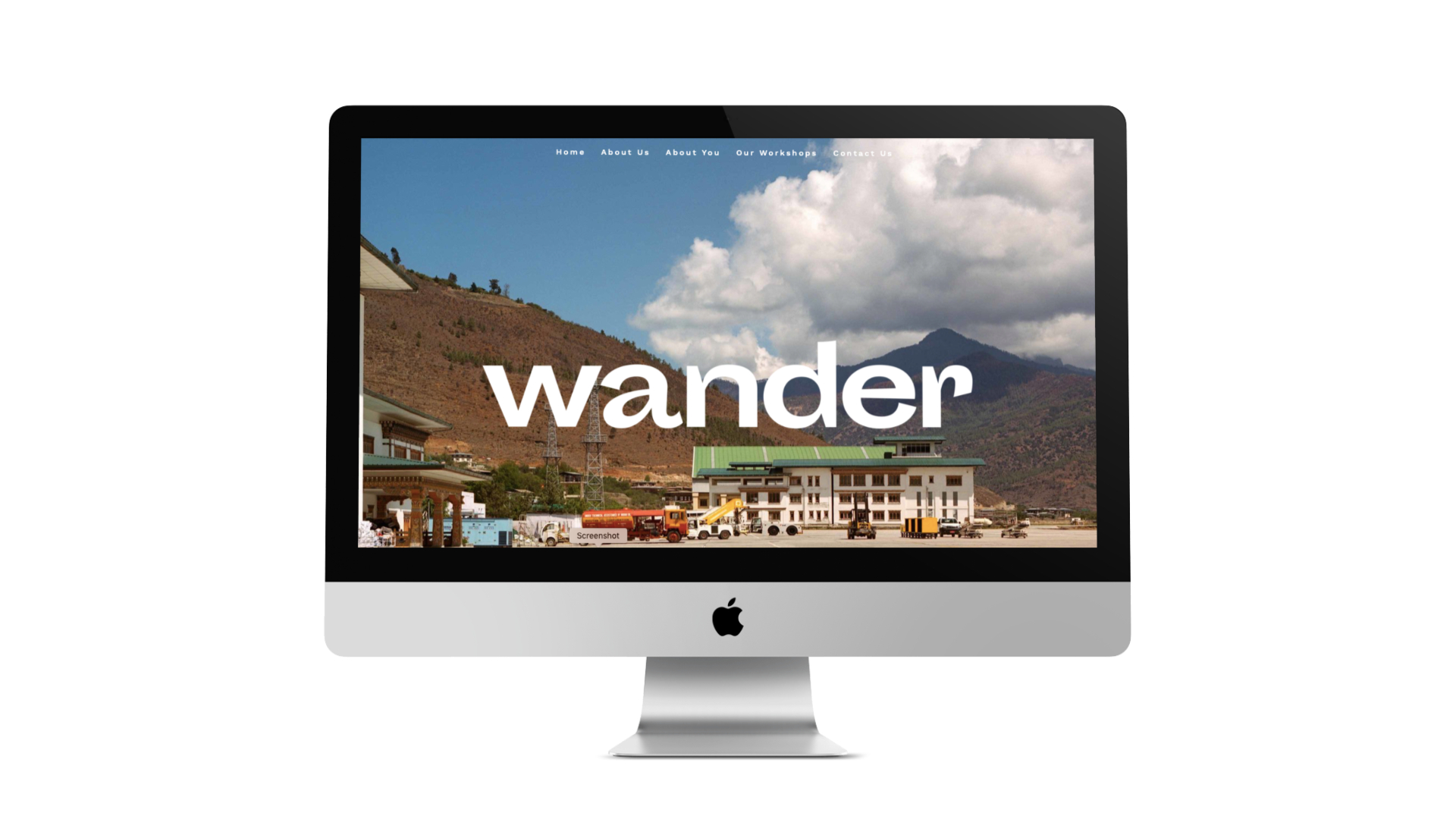 wearewander-visuable-website-design