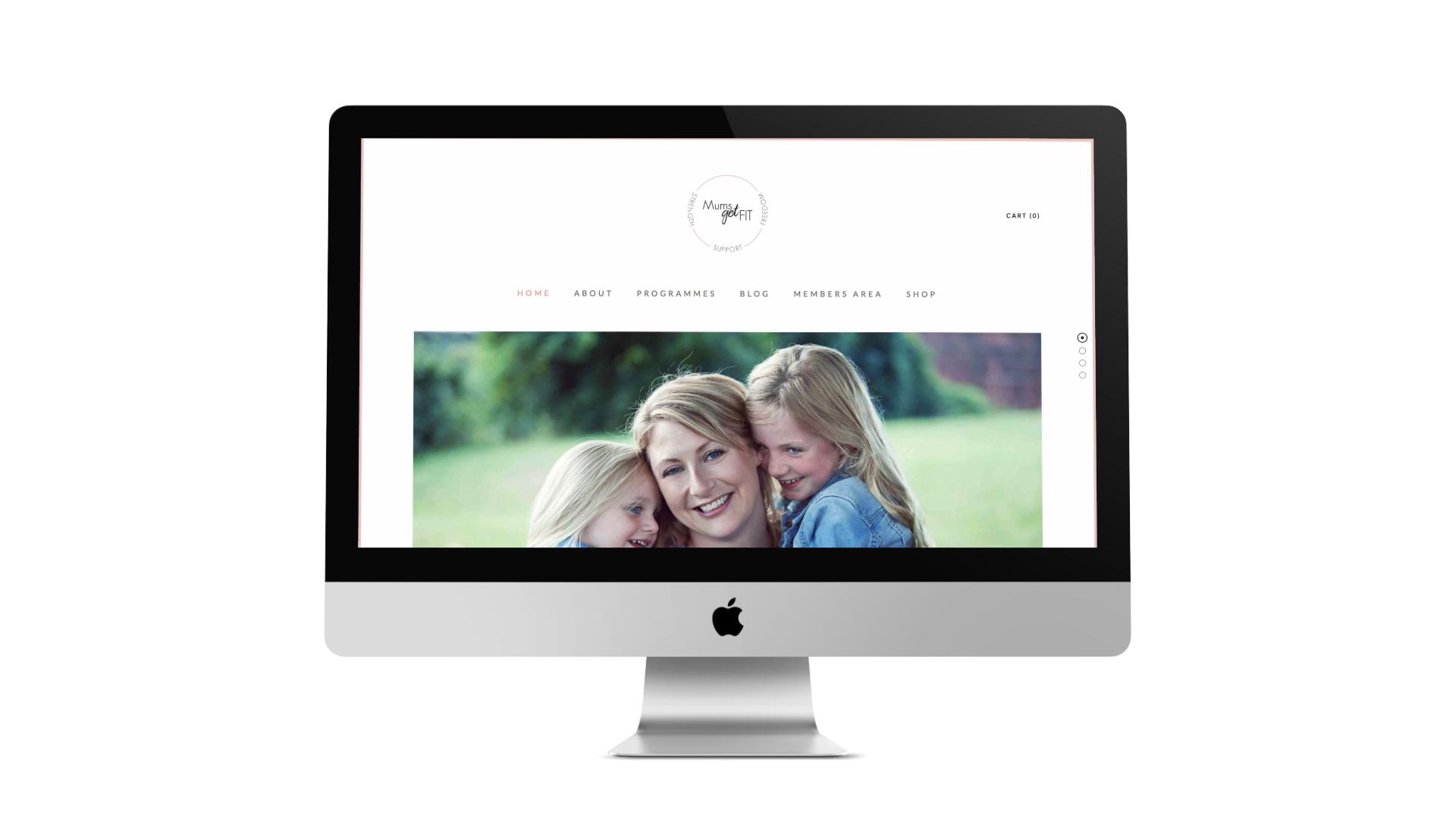 Website Design and Branding in Bristol