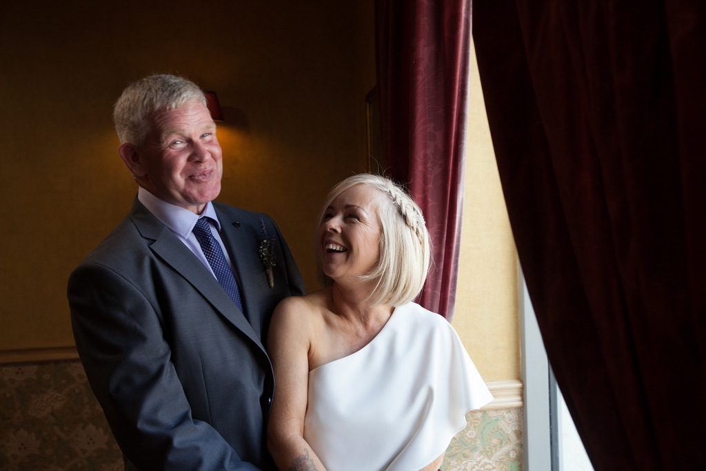 Such a fantastic couple they just had the best time and I was fortunate to be part of it!