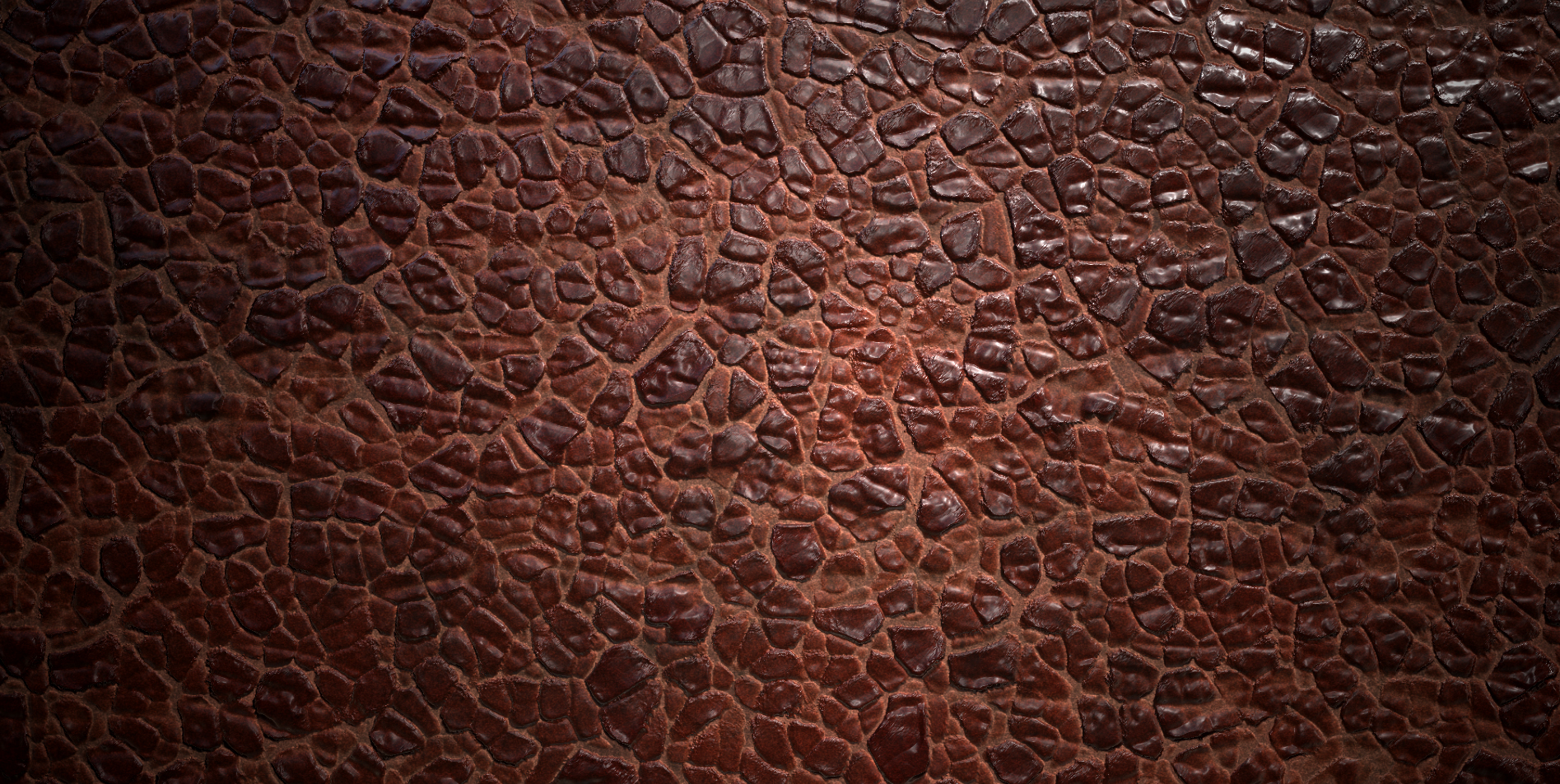Procedural Leather Hugo Beyer