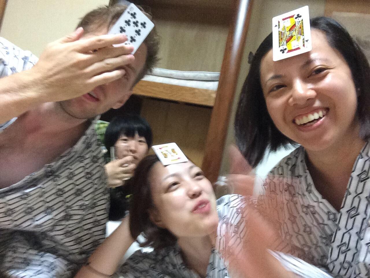 Indian Head Poker!