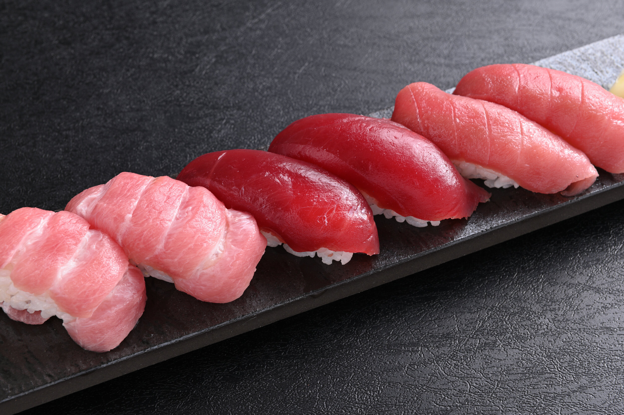 3 Kind Maguro Sushi $23.90