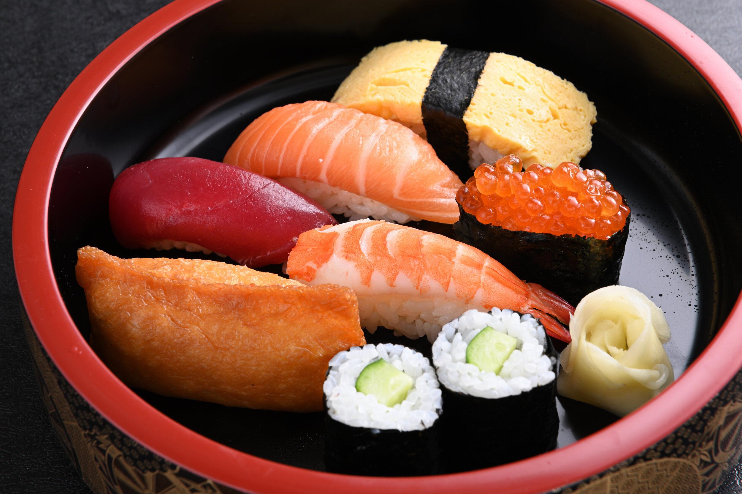 Kids Sushi $9.90