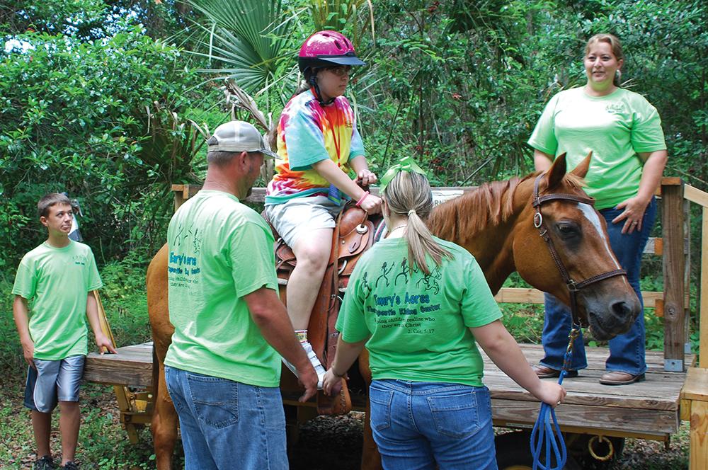 Nov/Dec Camp Memories    -Special Needs -Specialty Camps -Accessibility -Social Media Management Tools