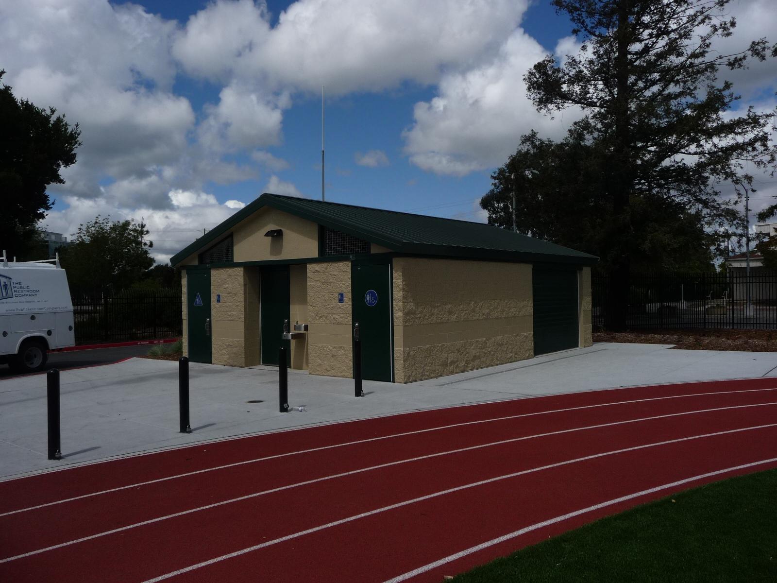 Kelly Park (Menlo Park CA) installed 2010.JPG