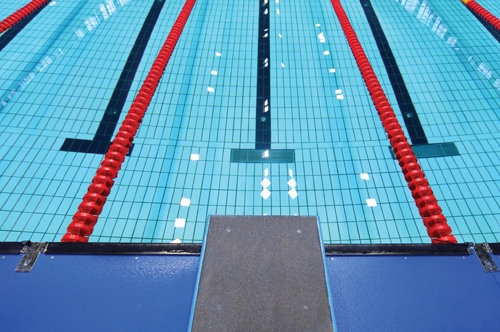 Sustainability means cost savings for pool operators. © Can Stock Photo Inc./Paha_L