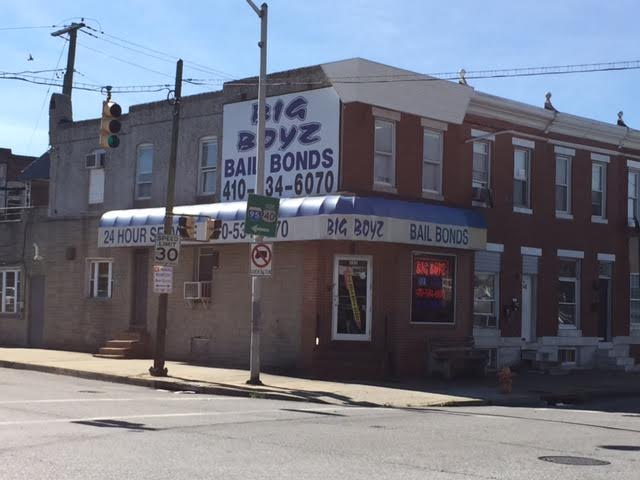 Highlandtown: 151 N. Highland ave. Baltimore, MD 21224