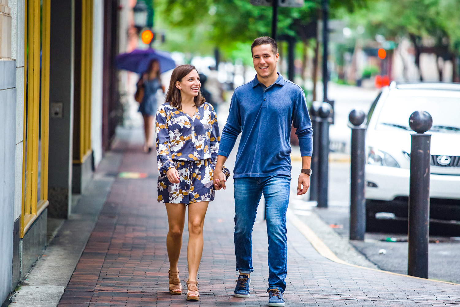 22 Oct 15Allie + David - Church Street Downtown orlando walkabout engagement - organic wedding photography 17.jpg