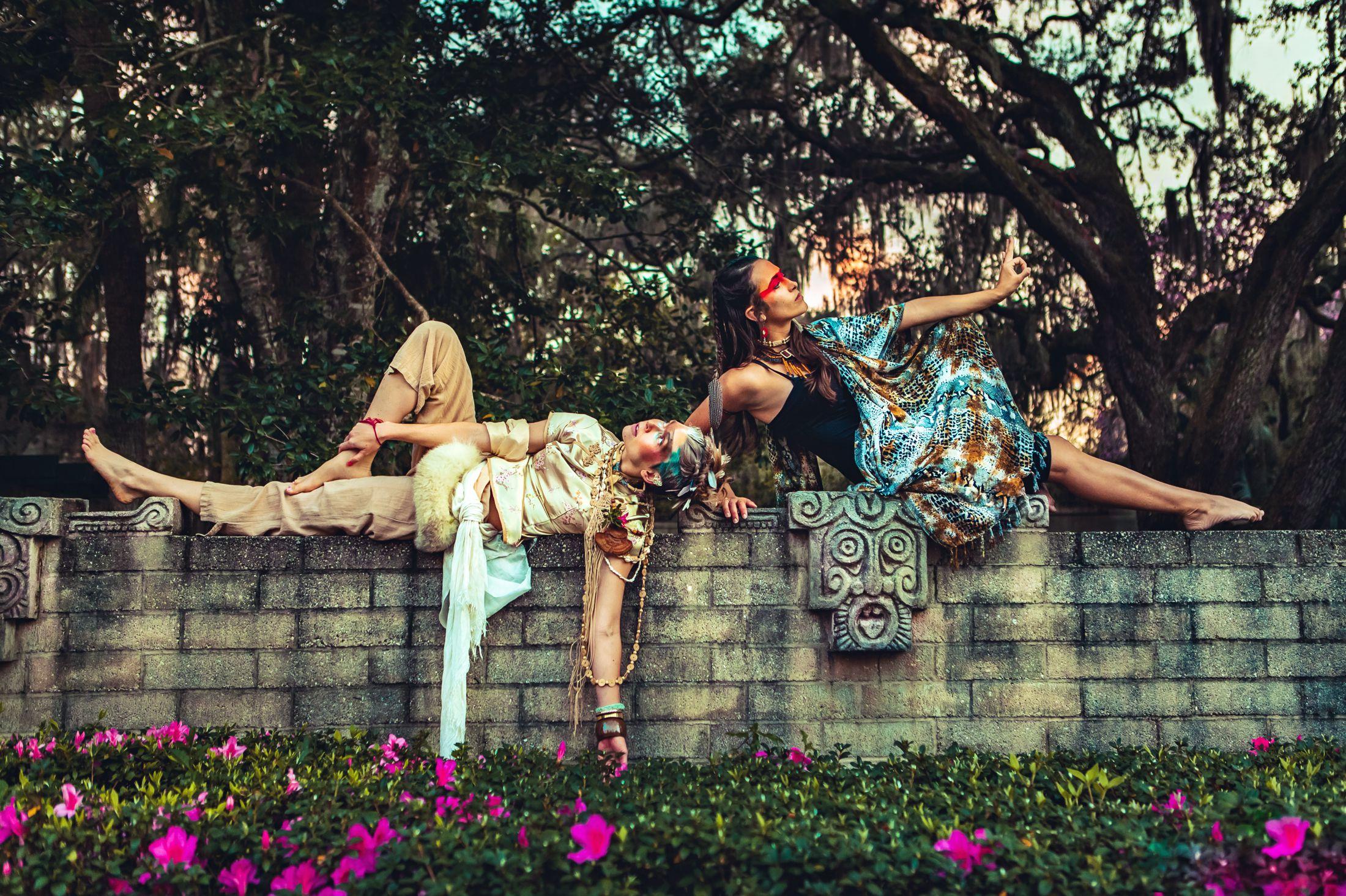 Electric Forest yoga LED light nomad festival style ethnic global fashion shoot warpaint tribal 8.jpg