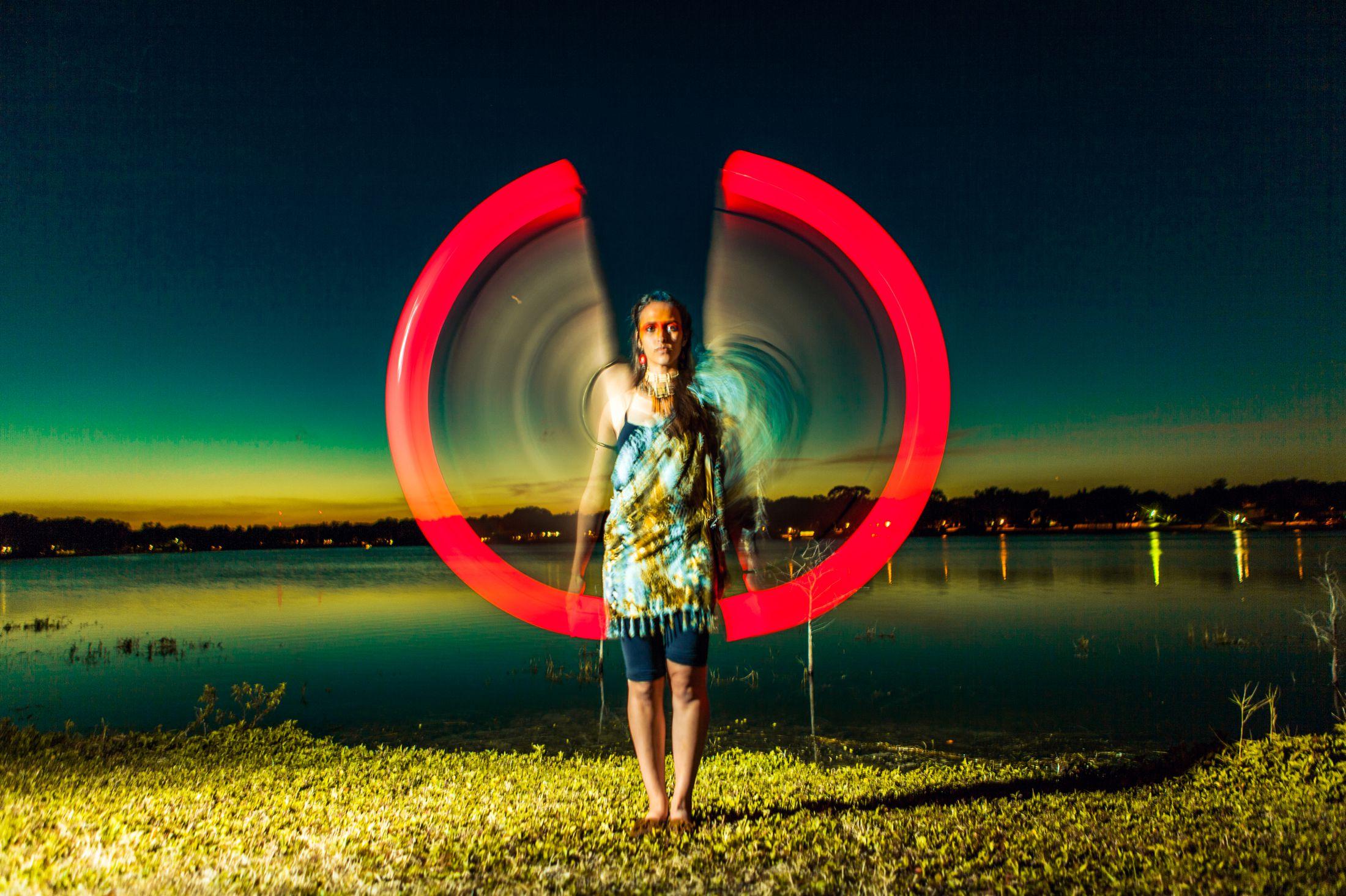 Electric Forest yoga LED light nomad festival style ethnic global fashion shoot warpaint tribal 13.jpg