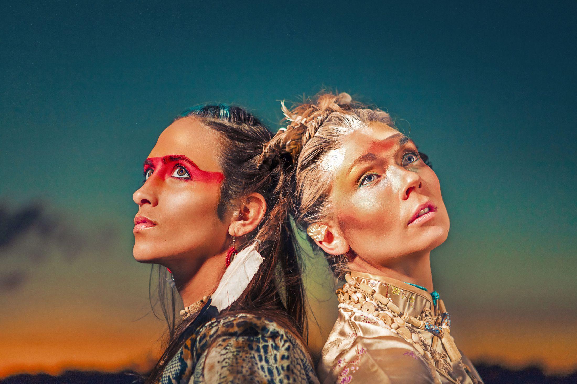 Electric Forest yoga LED light nomad festival style ethnic global fashion shoot warpaint tribal 22.jpg