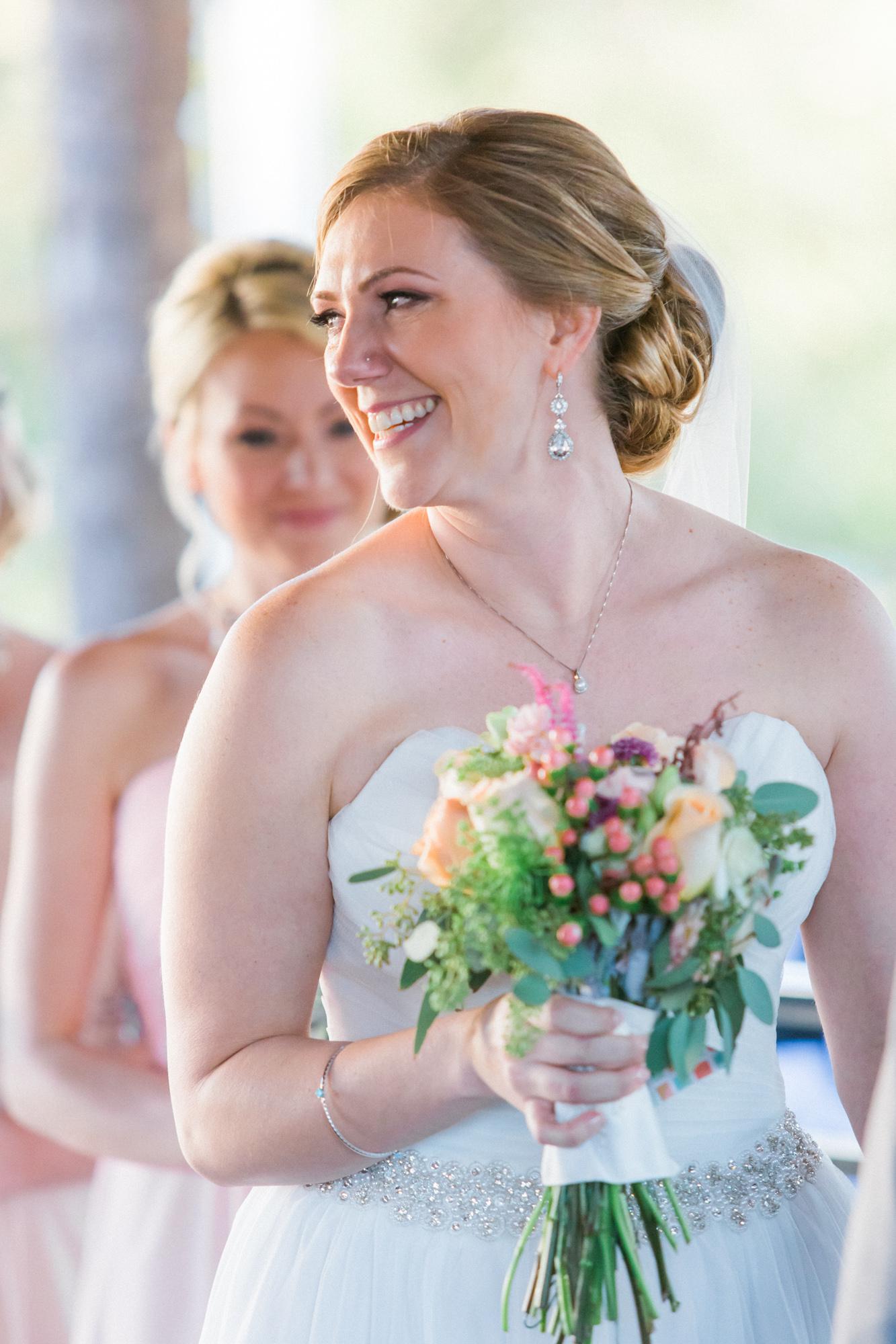 Winter Park Farmer's Market Wedding- Michael & Megan Fine Art Wedding Purple echeveria eucalyptus rose florals10.jpg