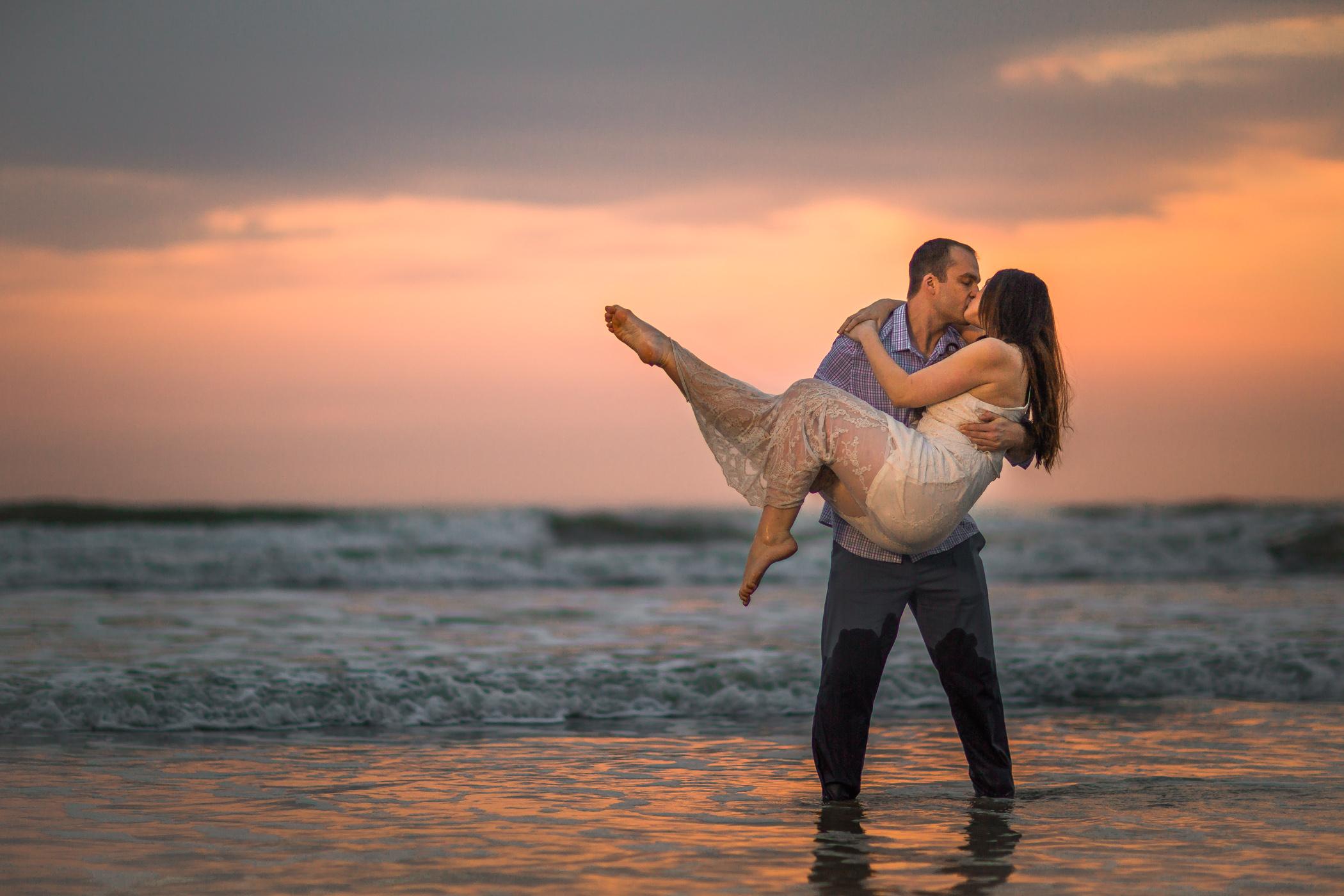 Tribe Archipelago LXC Cocoa Beach Engagement photography #LooksLikeFilm Space Coast Brevard photographer 12.jpg