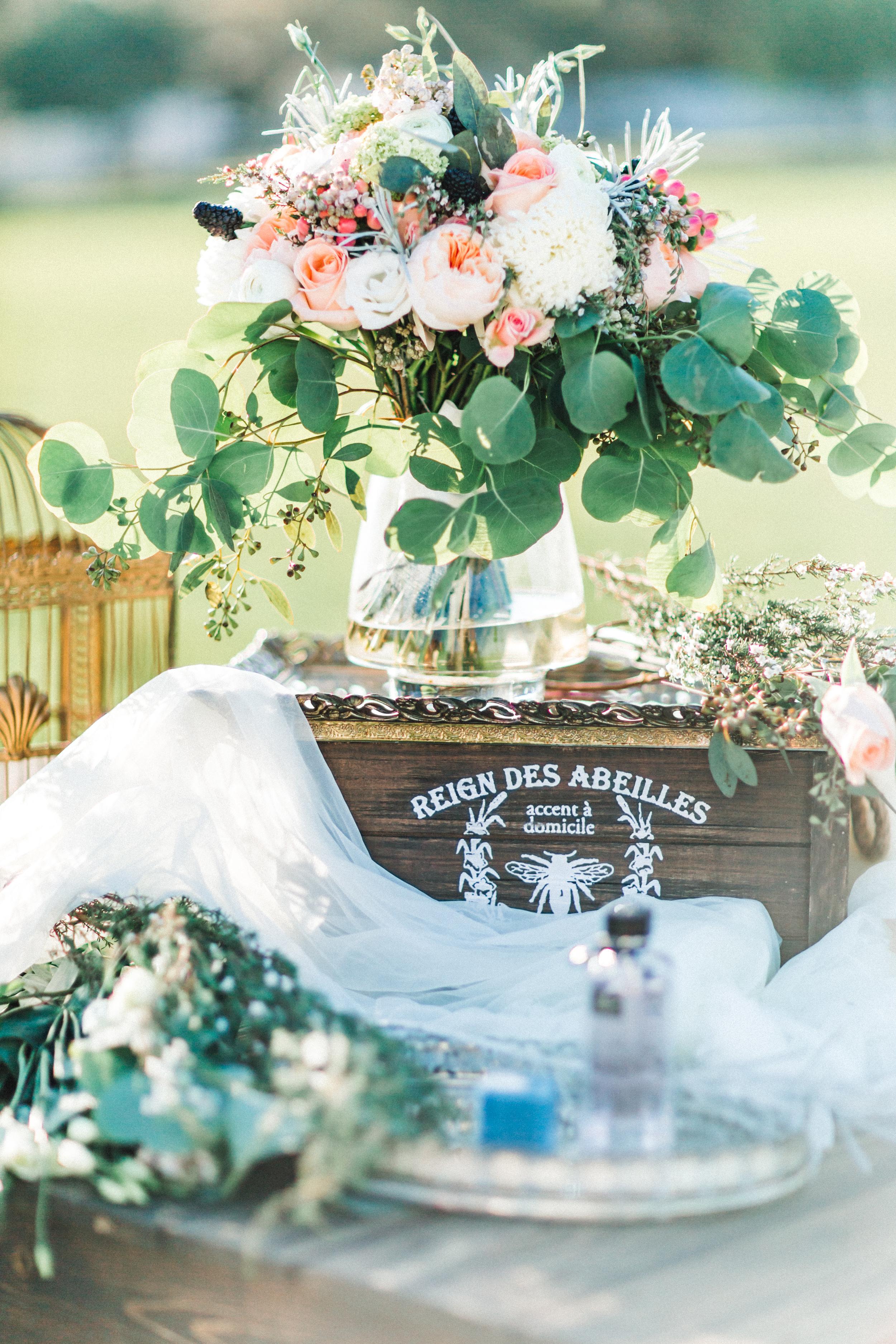 St. Augustine fine art wedding castillo de san marco floral wedding photographer shaina deciryan 17.jpg