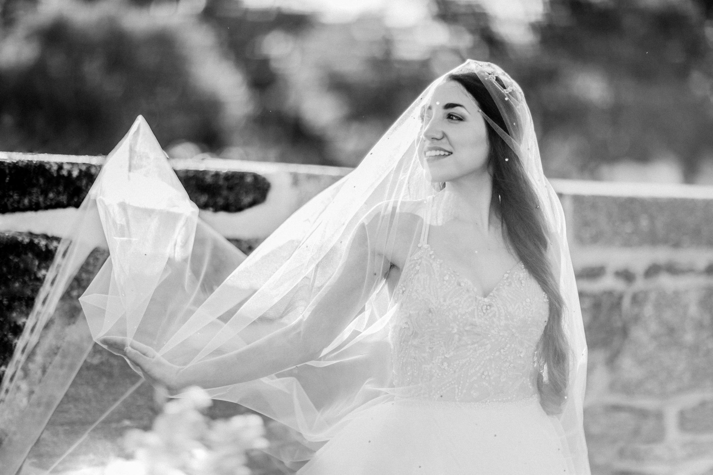 St. Augustine fine art wedding castillo de san marco floral wedding photographer shaina deciryan 43.jpg