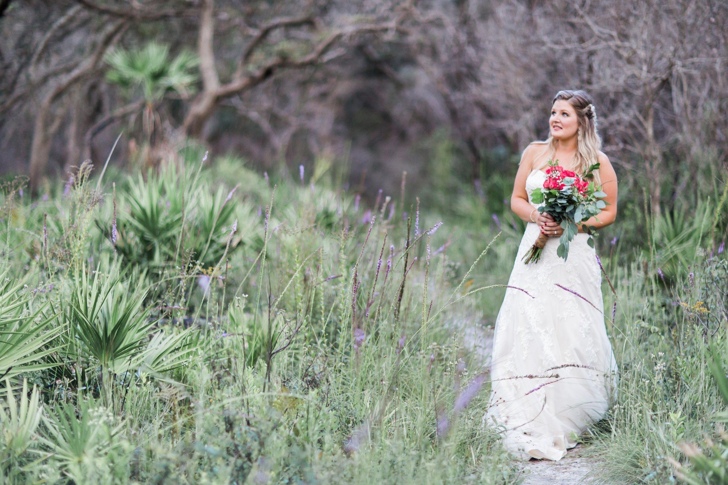 Wekiva Springs Wedding Photoshoot natural bride groom Heck Yeah Presets 7.jpg