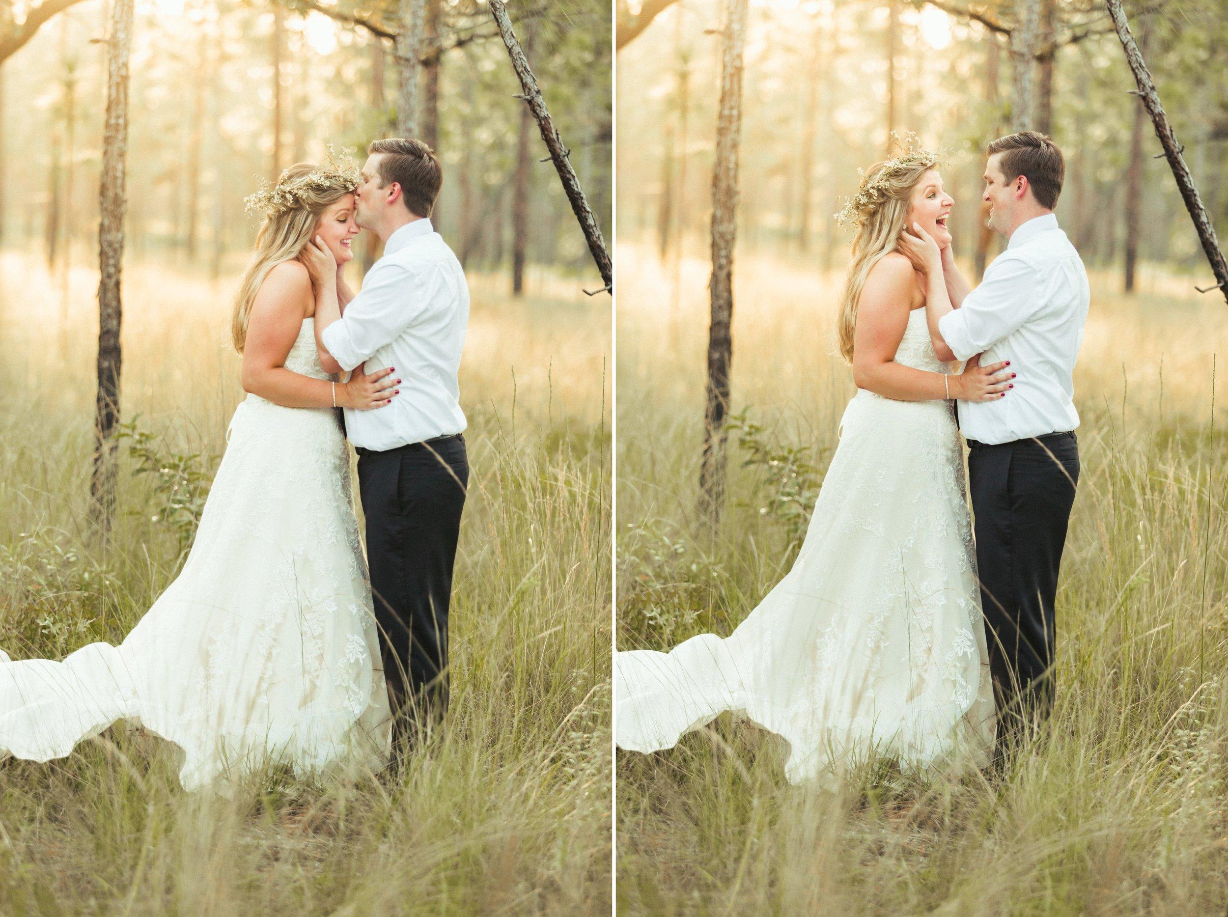 Wekiva Springs Wedding Photoshoot natural bride groom Heck Yeah Presets 17.jpg