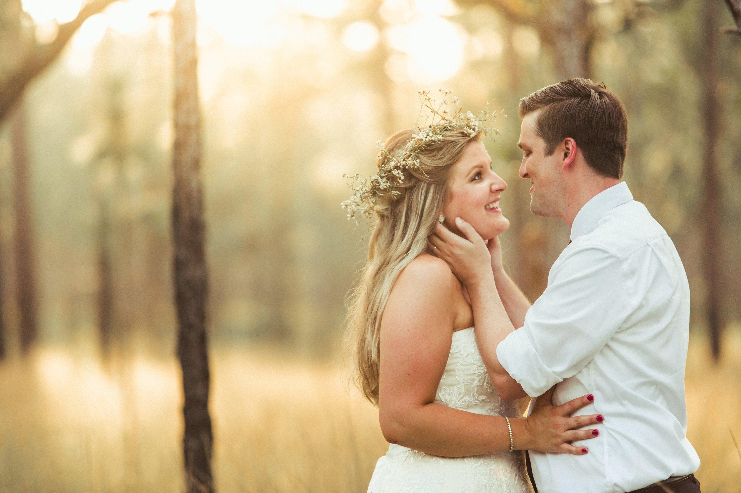 Wekiva Springs Wedding Photoshoot natural bride groom Heck Yeah Presets 18.jpg