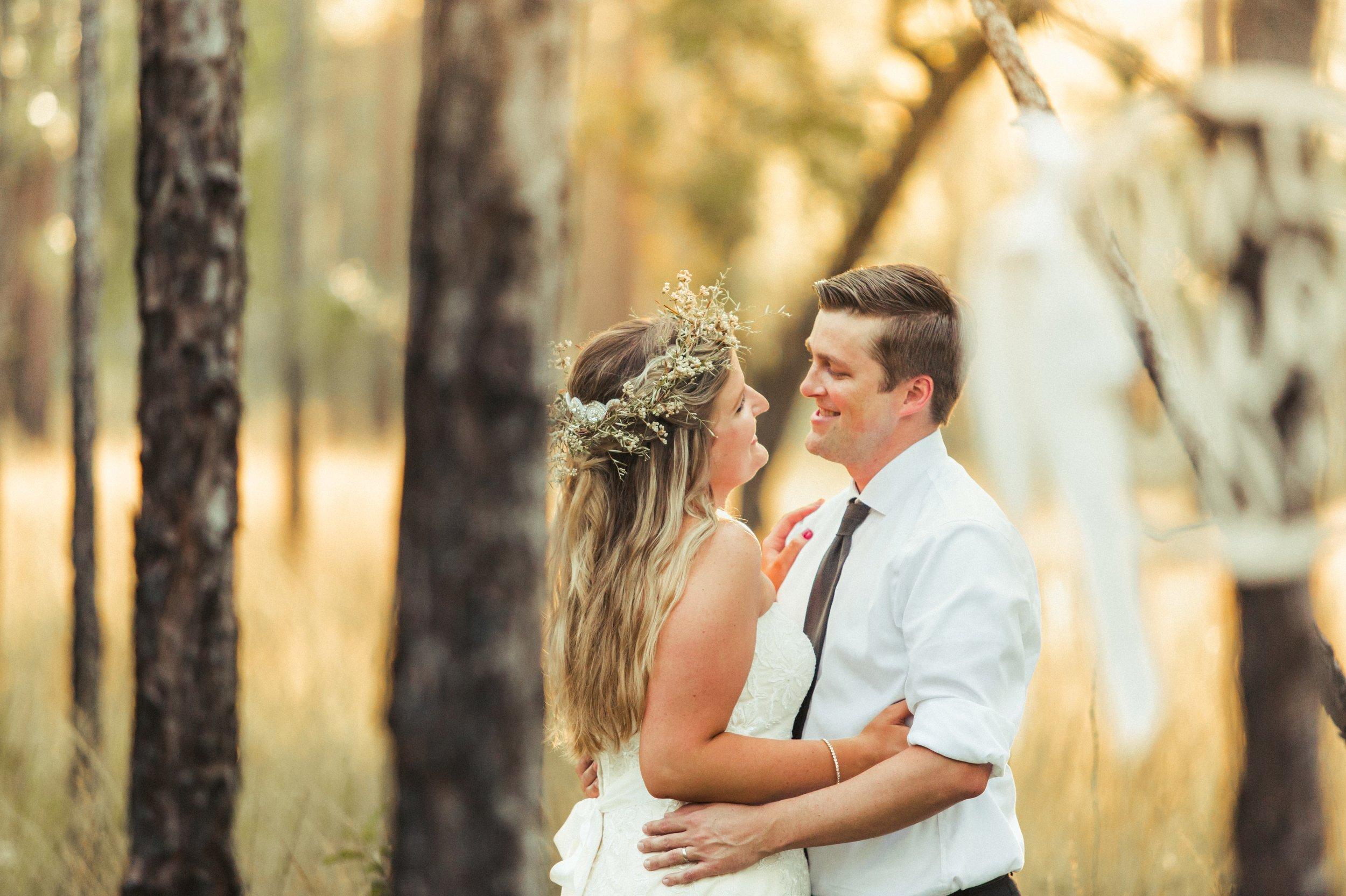 Wekiva Springs Wedding Photoshoot natural bride groom Heck Yeah Presets 20.jpg